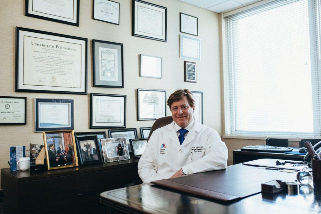 doctors health tips
